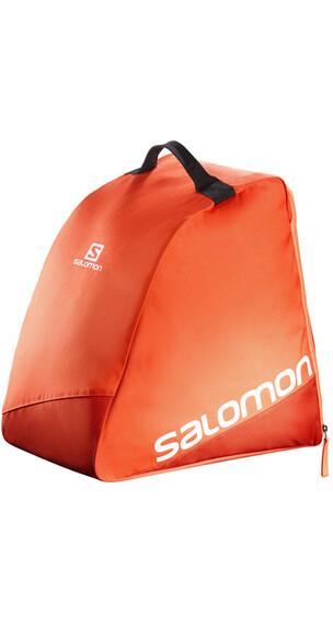 Salomon Original Bootbag Vivid Orange/Lava Orange